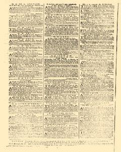 Daily Advertiser, June 06, 1749, Page 4