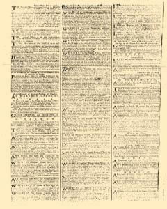 Daily Advertiser, June 14, 1749, Page 2