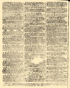 Daily Advertiser, June 14, 1749, Page 4
