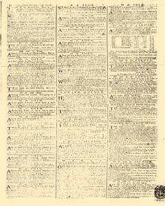 Daily Advertiser, June 14, 1749, Page 3