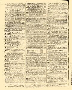 Daily Advertiser, June 20, 1749, Page 4