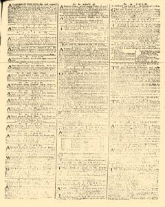 Daily Advertiser, June 20, 1749, Page 3