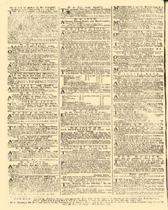 Daily Advertiser, June 27, 1749, Page 4