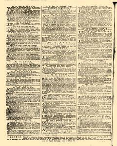 Daily Advertiser, July 05, 1749, Page 4