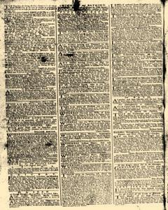 Daily Advertiser, July 07, 1749, Page 2