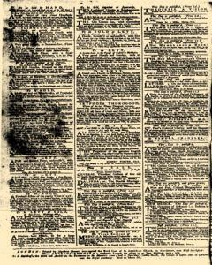 Daily Advertiser, July 07, 1749, Page 4