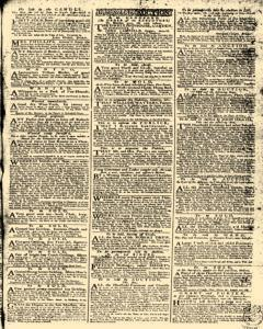 Daily Advertiser, July 07, 1749, Page 3