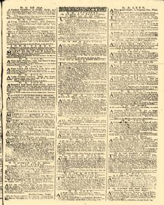 Daily Advertiser, July 08, 1749, Page 3