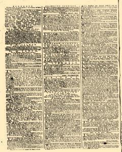 Daily Advertiser, July 10, 1749, Page 2