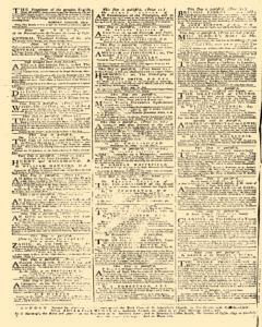 Daily Advertiser, July 10, 1749, Page 4