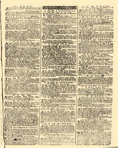 Daily Advertiser, July 10, 1749, Page 3