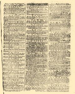 Daily Advertiser, July 13, 1749, Page 3