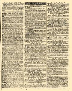 Daily Advertiser, July 18, 1749, Page 3
