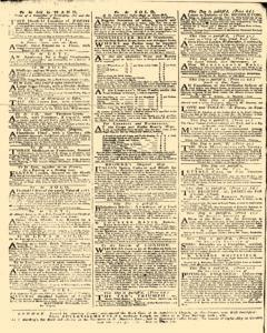 Daily Advertiser, July 20, 1749, Page 4
