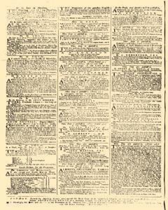 Daily Advertiser, July 24, 1749, p. 4
