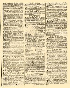 Daily Advertiser, July 24, 1749, p. 3