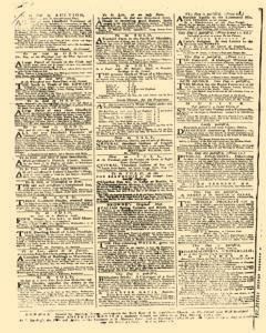 Daily Advertiser, July 25, 1749, Page 4