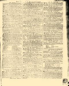 Daily Advertiser, July 26, 1749, Page 3