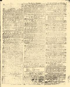 Daily Advertiser, July 27, 1749, p. 3
