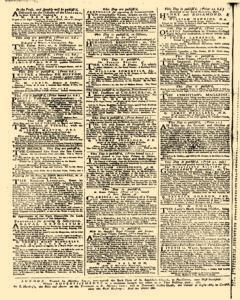 Daily Advertiser, July 28, 1749, Page 4