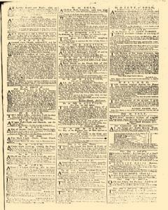 Daily Advertiser, July 28, 1749, Page 3