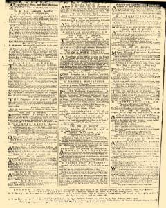 Daily Advertiser, July 31, 1749, Page 4