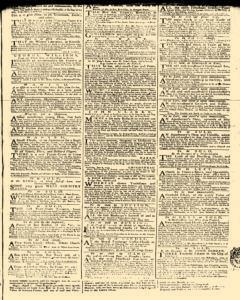 Daily Advertiser, July 31, 1749, Page 3