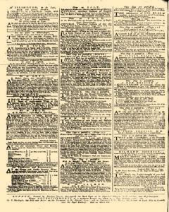Daily Advertiser, August 05, 1749, Page 4