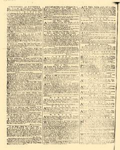 Daily Advertiser, August 11, 1749, Page 2