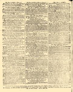 Daily Advertiser, August 11, 1749, Page 4