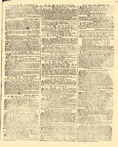 Daily Advertiser, August 11, 1749, Page 3