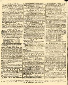 Daily Advertiser, August 12, 1749, Page 4