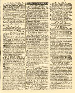 Daily Advertiser, August 12, 1749, Page 3