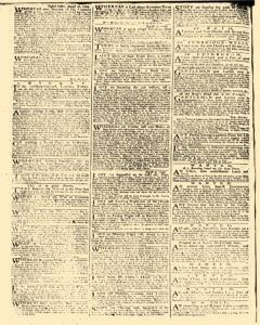Daily Advertiser, August 17, 1749, p. 2