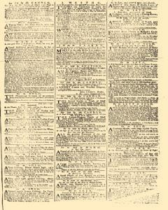 Daily Advertiser, August 18, 1749, p. 3