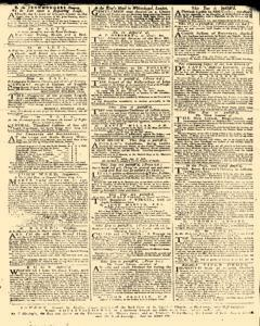 Daily Advertiser, August 21, 1749, Page 4