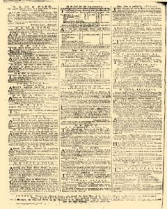 Daily Advertiser, August 22, 1749, Page 4
