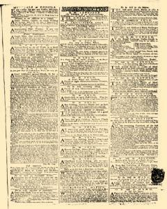 Daily Advertiser, August 22, 1749, Page 3