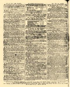 Daily Advertiser, August 26, 1749, p. 4