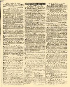 Daily Advertiser, August 28, 1749, Page 3