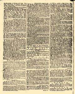 Daily Advertiser, August 29, 1749, p. 2