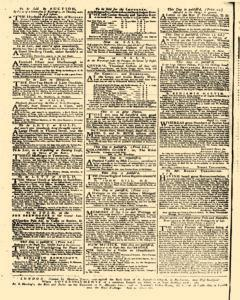 Daily Advertiser, August 29, 1749, Page 4