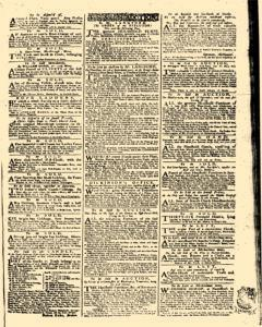 Daily Advertiser, August 30, 1749, p. 3