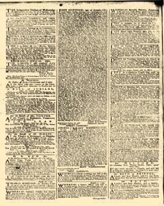 Daily Advertiser, September 01, 1749, Page 2