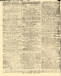 Daily Advertiser, September 01, 1749, Page 4