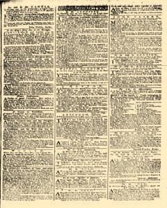 Daily Advertiser, September 01, 1749, Page 3