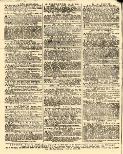 Daily Advertiser, September 02, 1749, Page 4