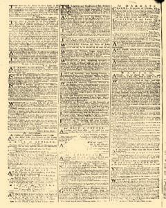 Daily Advertiser, September 05, 1749, Page 2