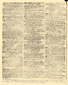 Daily Advertiser, September 05, 1749, Page 4