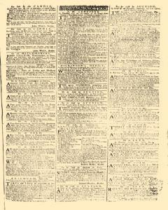 Daily Advertiser, September 05, 1749, Page 3